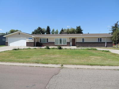 Great Falls Single Family Home For Sale: 1514 Meadowlark Dr