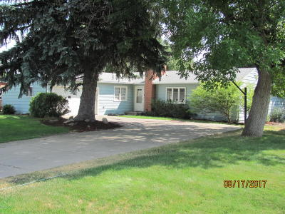 Great Falls Single Family Home For Sale: 2712 4 Ave S