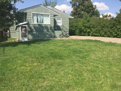 Great Falls Multi Family Home For Sale: 2109 5th Ave S