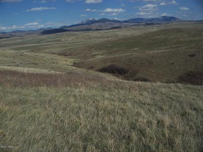 Cascade County, Lewis And Clark County, Teton County Farm For Sale: Belt Creek Rd