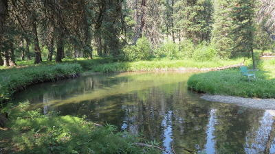 White Sulphur Springs Residential Lots & Land For Sale: Hwy 89 N