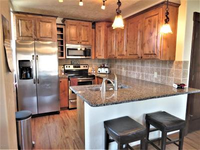 Great Falls Condo/Townhouse For Sale: 503 1st Ave N #305