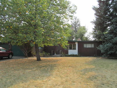 Great Falls Single Family Home For Sale: 3220 5th Ave S