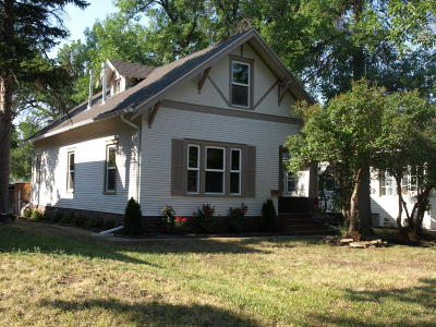Great Falls Single Family Home For Sale: 1716 2nd Ave N