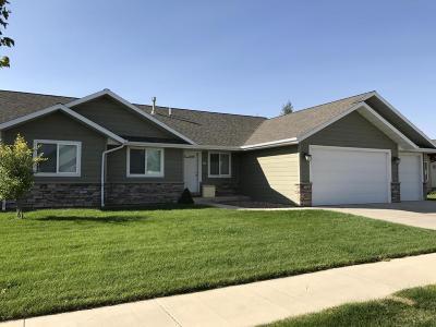 Great Falls Single Family Home For Sale: 52 35th Avenue NE