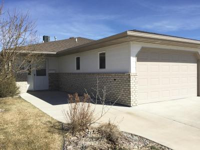 Cascade County, Lewis And Clark County, Teton County Condo/Townhouse For Sale: 4513 Central Ave