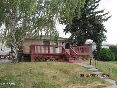 Multi Family Home For Sale: 4028, 4030 Ella Ave