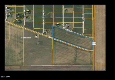 Great Falls  Residential Lots & Land For Sale