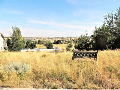 Great Falls  Residential Lots & Land For Sale: 3507 Huckleberry Dr