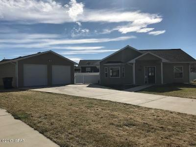 Great Falls  Single Family Home For Sale: 1508 Spruce Ct