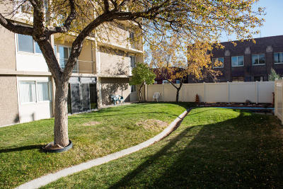 Cascade County, Lewis And Clark County, Teton County Condo/Townhouse For Sale: 925 1st Ave N #408