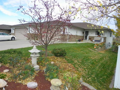 Great Falls  Single Family Home For Sale: 3249 9th Ave N