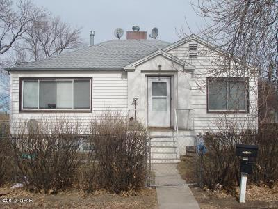 Multi Family Home For Sale: 1201 8th Ave S