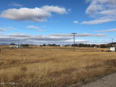 White Sulphur Springs Residential Lots & Land For Sale: 701 6th Avenue SW