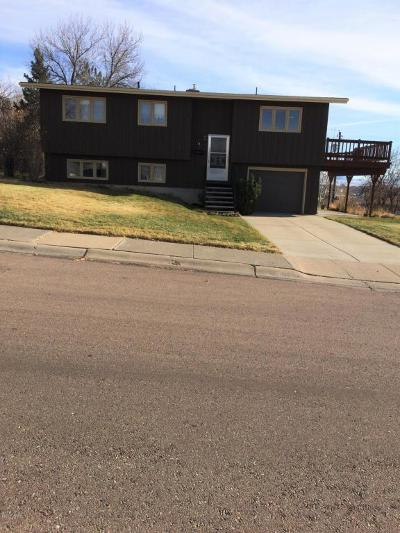 Great Falls  Single Family Home For Sale: 704 34 Ave NE