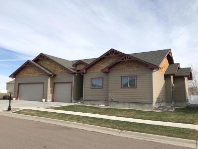 Great Falls Single Family Home For Sale: 4505 Peregrine Ct