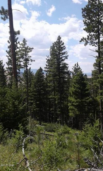 Judith Basin County Residential Lots & Land For Sale: S11 T16n, R8e, E2sw