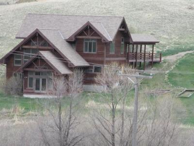 Great Falls Single Family Home For Sale: 14 Box Elder Lane