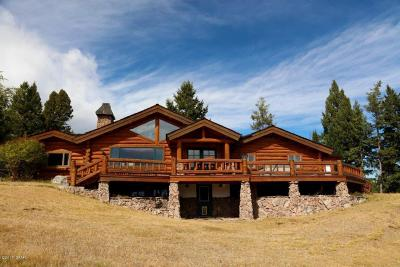 Single Family Home For Sale: NHN Sundance Bench