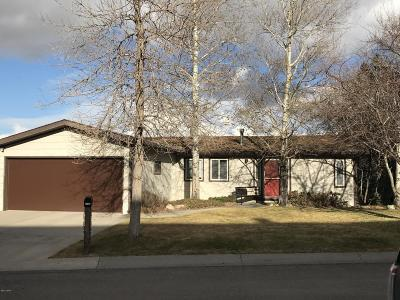 Great Falls  Single Family Home For Sale: 2725 Fern Dr