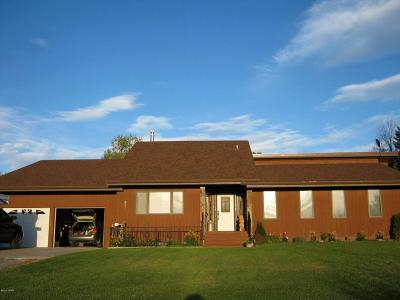 Choteau Single Family Home For Sale: 305 10th Ave NE