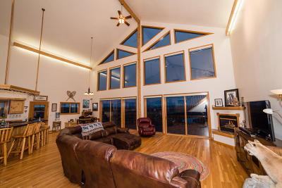 Great Falls Single Family Home For Sale: 7100 53rd St SW