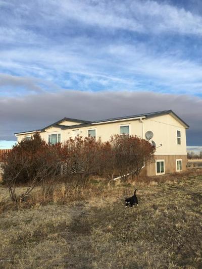 Brady Single Family Home For Sale: 7602 Preputin Rd