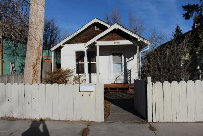 Great Falls  Single Family Home For Sale: 3313 4th Ave N