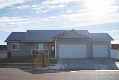 Great Falls Single Family Home For Sale: 908 46th Ave NE