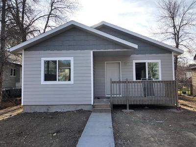 Great Falls  Single Family Home For Sale: 1416 4th Ave N