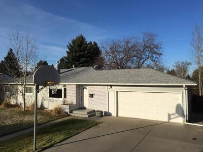 Great Falls  Single Family Home For Sale: 3449 5th Ave S