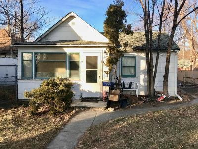 Great Falls  Single Family Home For Sale: 1005 4 Ave S