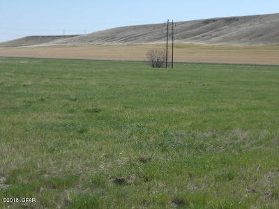 Cascade County, Lewis And Clark County, Teton County Farm For Sale: Stuckey Rd