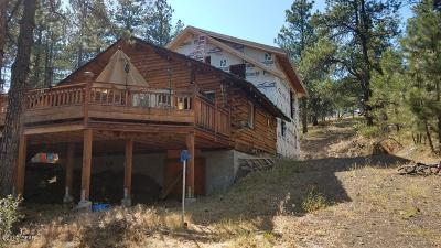 Cascade Single Family Home For Sale: 16 Deer Ridge Ln