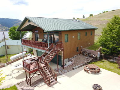 Wolf Creek Single Family Home For Sale: 1864 Beartooth Rd