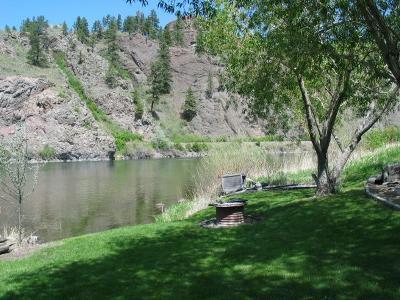 Cascade Single Family Home For Sale: 7 Meadow Ln