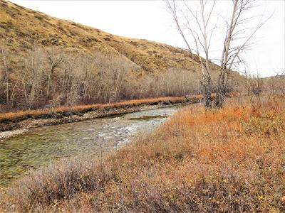 Belt  Residential Lots & Land For Sale: Us Hwy 89