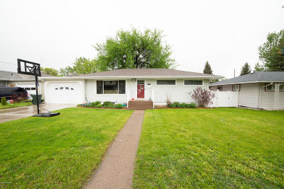 Great Falls Single Family Home For Sale: 4409 6th Ave S