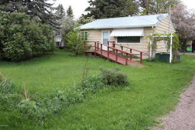 Great Falls Single Family Home For Sale: 2217 4th Ave SW