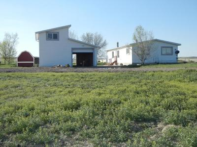 Vaughn Single Family Home For Sale: 23 Sunnyside Ave