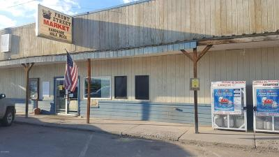 Drummond Commercial For Sale: 50 E Front Street
