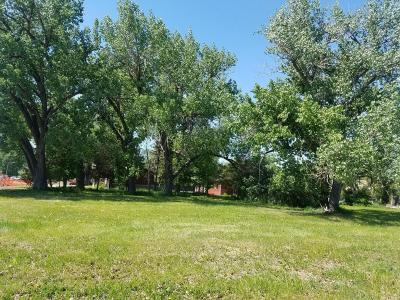 Fort Benton Residential Lots & Land For Sale: 2214 Front St