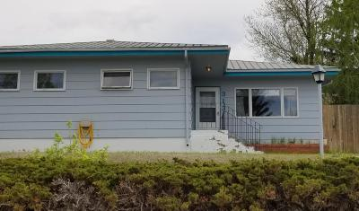 Cut Bank Single Family Home For Sale: 313 1st Ave SW