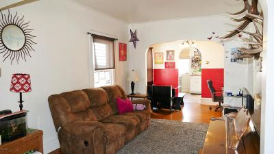Great Falls Single Family Home For Sale: 810 8th Ave N