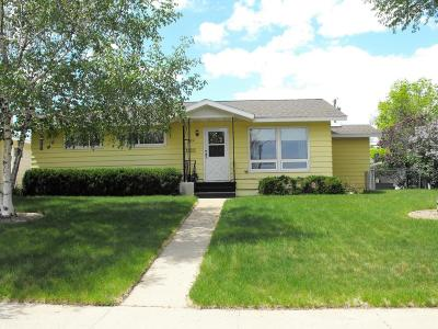 Great Falls  Single Family Home For Sale: 600 53rd St S