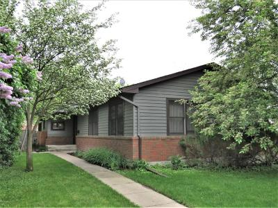 Great Falls  Single Family Home For Sale: 2004 1st Ave S