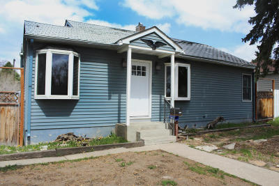 Great Falls Single Family Home For Sale: 2415 4th Ave S