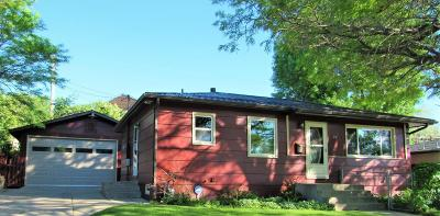 Great Falls Single Family Home For Sale: 22 18th Ave S