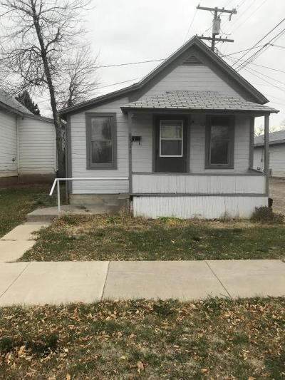 Great Falls Single Family Home For Sale: 511 7th St. St S