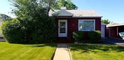 Great Falls Single Family Home For Sale: 3616 1st Ave N
